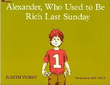 Alexander, Who used to be Rich