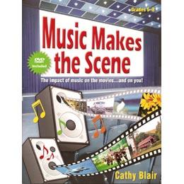 Music Makes the Scene